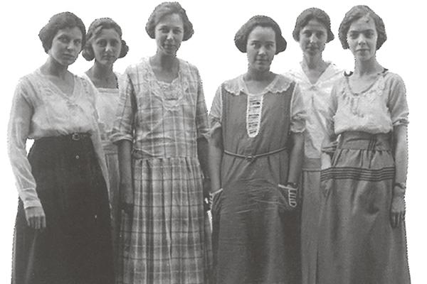 Women in Hardware