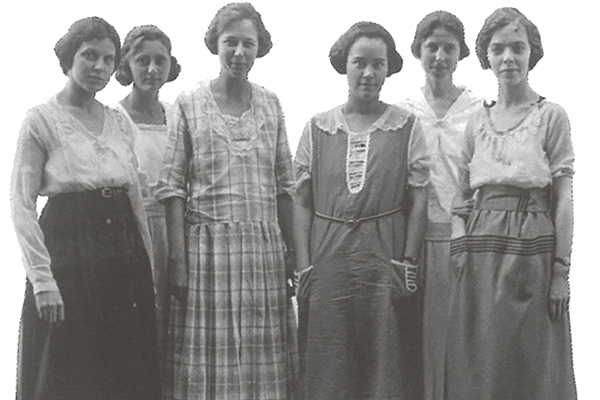 120 Years of Women in Hardware preview image