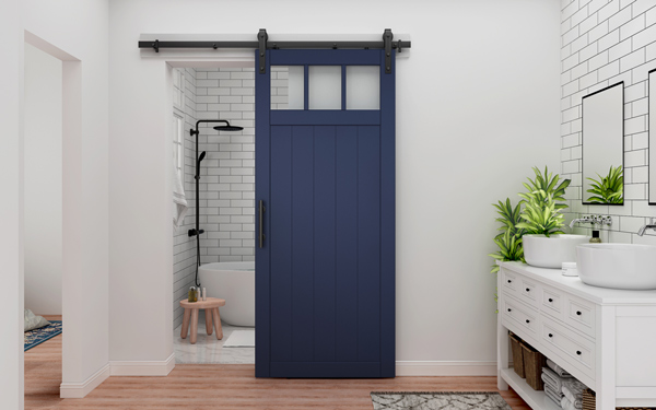 National Hardware Introduces New Barn Door Hardware Lines preview image